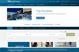 Amtrak reviews and complaints