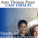 Amy Thomas Perez Law Firm reviews and complaints