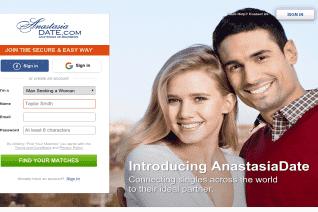 AnastasiaDate reviews and complaints