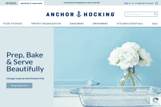Anchor Hocking reviews and complaints