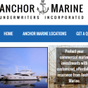 Anchor Marine Underwriters reviews and complaints