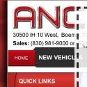 ANCIRA Buick Pontiac GMC