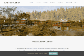 Andrew Cohen reviews and complaints