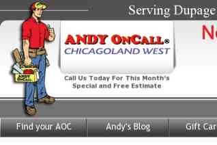 Andy OnCall reviews and complaints