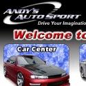 Andys Autosport