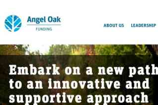 Angel Oak Funding reviews and complaints