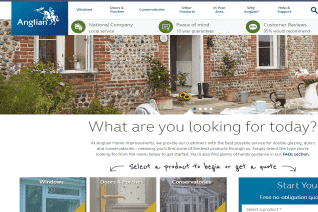 Anglian Home Improvements reviews and complaints