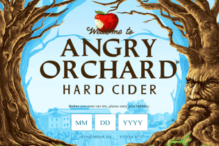 Angry Orchard reviews and complaints