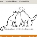 Animal Alliance Of Galveston County