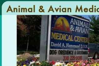 Animal and Avian Medical Center reviews and complaints