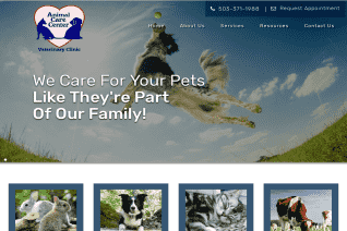 Animal Care Center Veterinary Clinic reviews and complaints