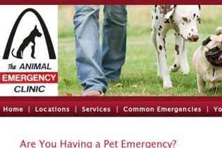 Animal Er center reviews and complaints