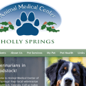 Animal Medical Center Of Holly Springs reviews and complaints