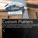 Annapolis Seafood Market reviews and complaints