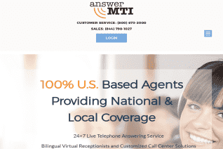 Answer MTI reviews and complaints