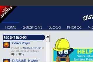 Answermug reviews and complaints