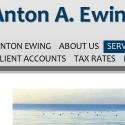 Anton A Ewing Jd