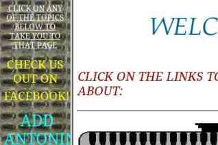 Antonini Radiator reviews and complaints