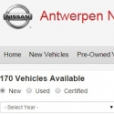 Antwerpen Nissan Security reviews and complaints