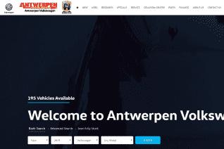 Antwerpen Volkswagen reviews and complaints