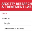 Anxiety Research Labs