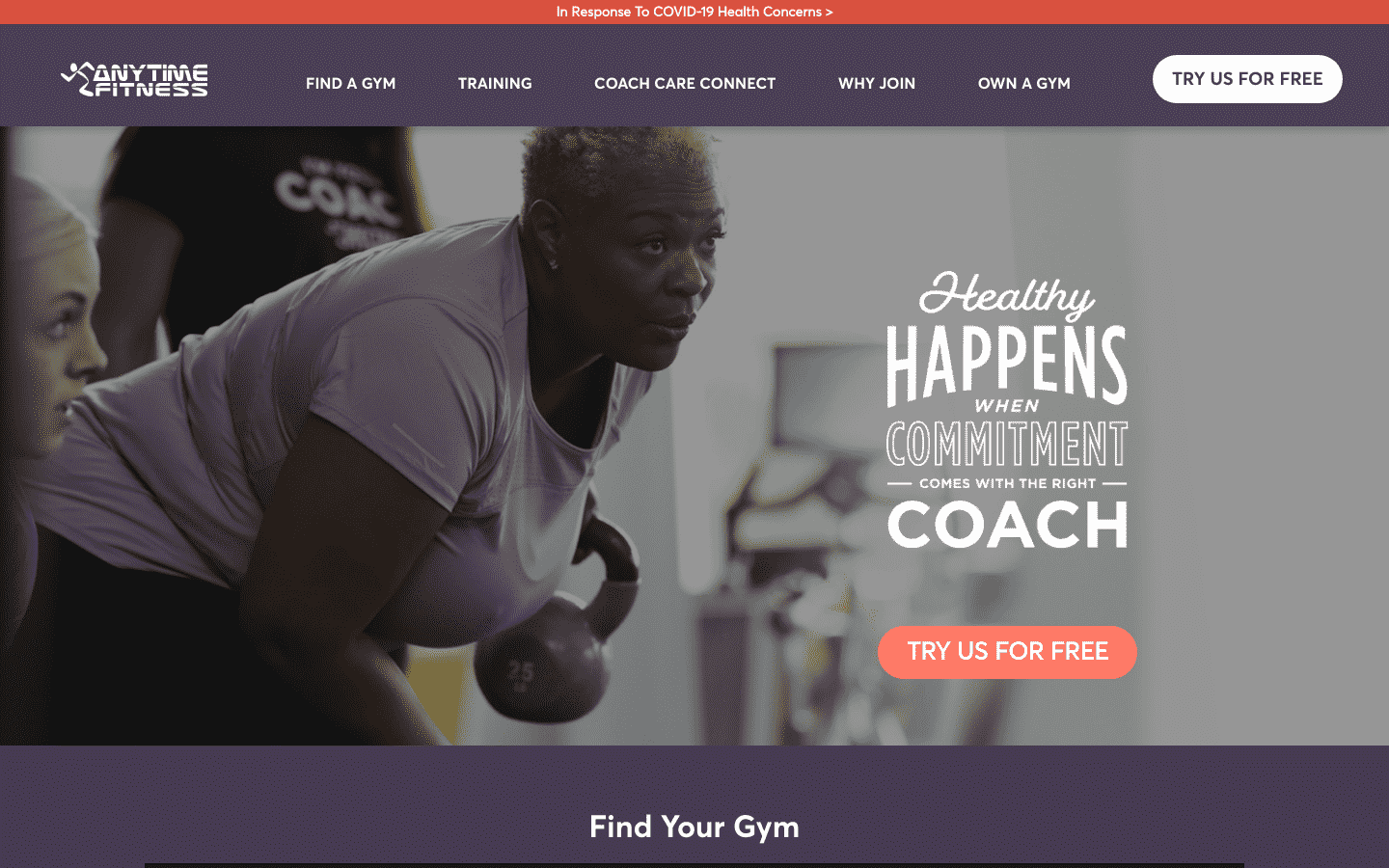 Anytime fitness reviews and complaints