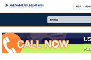 Apache Leads reviews and complaints