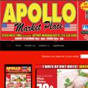 Apollo Market Place