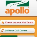 Apollo Motorhome Holidays