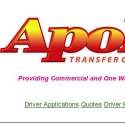 Apollo Transfer Company reviews and complaints