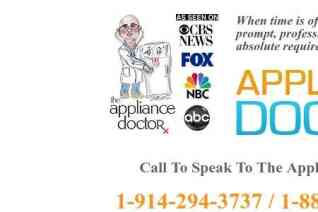 Appliance Doctor X reviews and complaints
