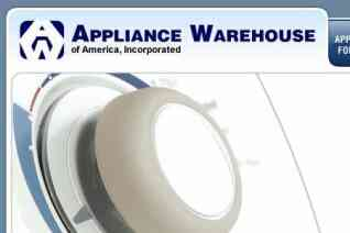Appliance Warehouse Of America reviews and complaints