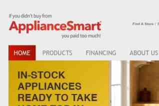 ApplianceSmart reviews and complaints