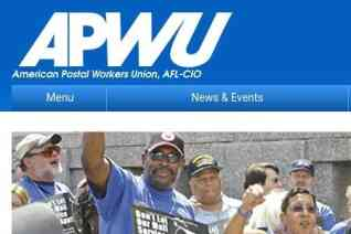 APWU reviews and complaints