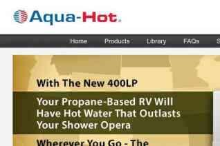 Aqua Hot reviews and complaints