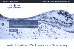 Aqua Solutions reviews and complaints