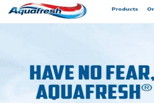 Aquafresh reviews and complaints