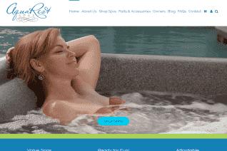 Aquarest Spas reviews and complaints
