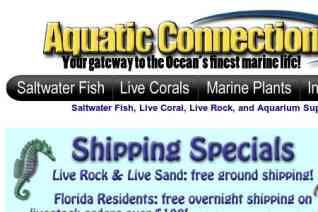 Aquatic Connection reviews and complaints