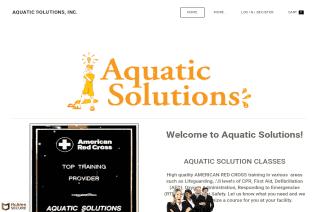 Aquatic Solution reviews and complaints