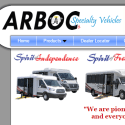 ARBOC Specialty Vehicles reviews and complaints