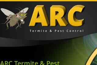 ARC Termite and Pest Control reviews and complaints