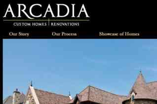 Arcadia Homes reviews and complaints