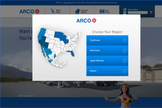 ARCO reviews and complaints