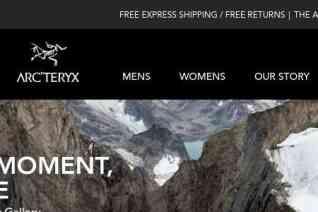Arcteryx reviews and complaints