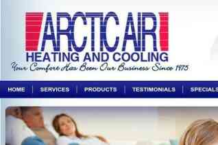 Arctic Air Heating and Cooling reviews and complaints