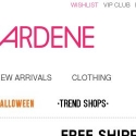 Ardene reviews and complaints