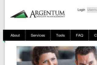 Argentum Wealth Management reviews and complaints