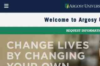 Argosy University reviews and complaints