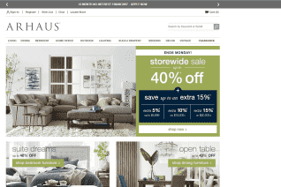 Arhaus reviews and complaints